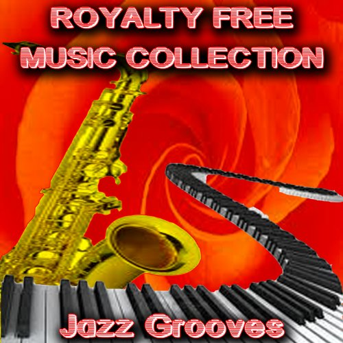 Royalty Free Music Collection Jazz Grooves