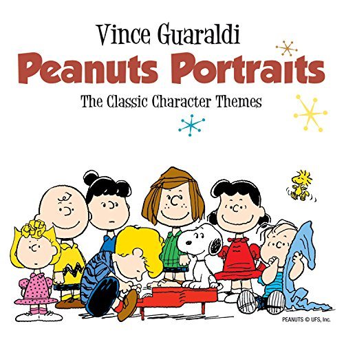 Peanuts Linus Lucy - 4
