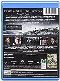 l'isola dell'ingiustizia (blu-ray) blu_ray Italian Import