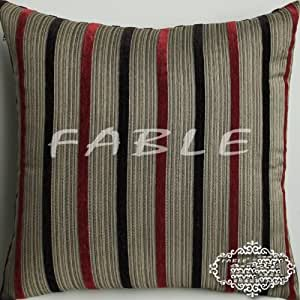 Amazon.com: Elegant Decorative Throw Pillow Cover ... - photo#35