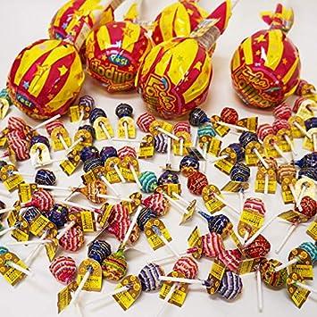 Amazon ビッグなローリーpopキャンディーが当たるビッグなキャンディ