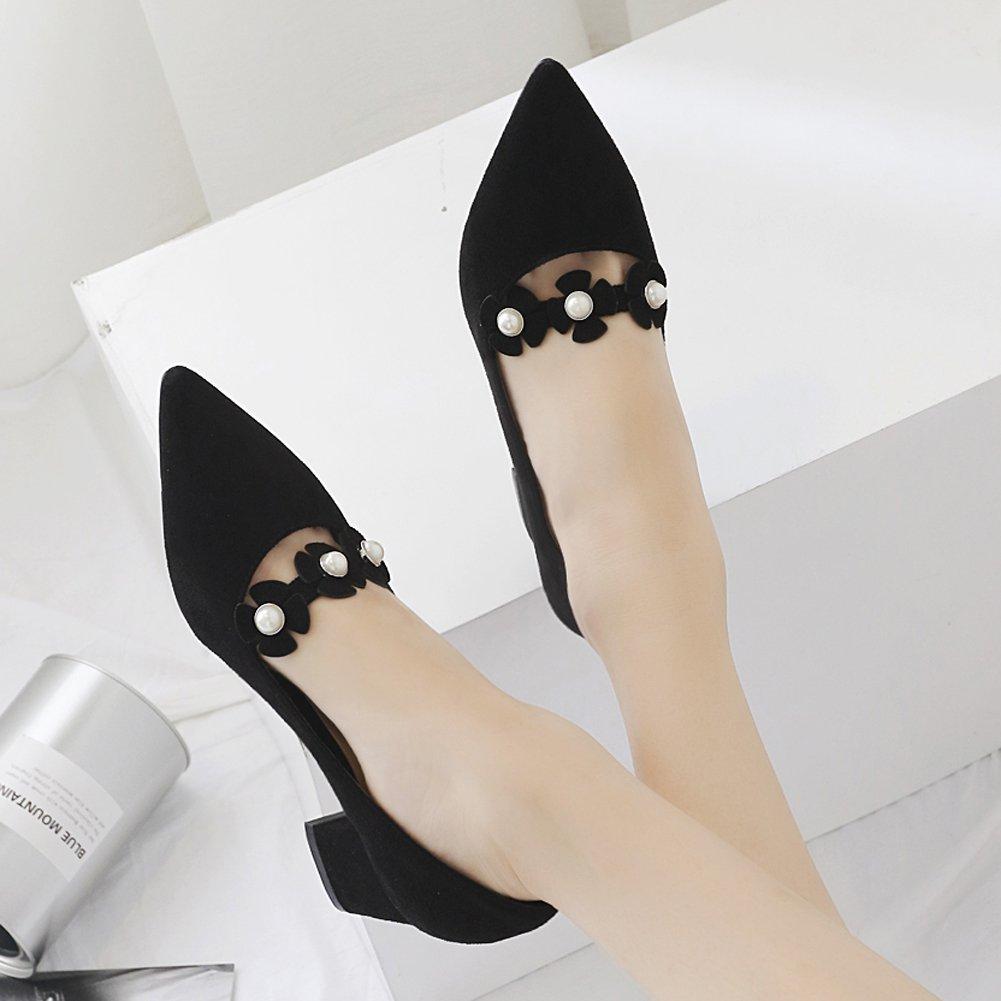 Desconocido Welldone2017 - - - Zapatos de Vestir de Piel Para Mujer be010e