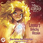 Leona's Unlucky Mission: The Star Darlings Series, Book 3 | Shana Muldoon Zappa,Ahmet Zappa,Zelda Rose