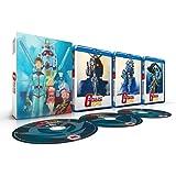 Mobile Suit Gundam - Trilogie des Films [Blu-ray]