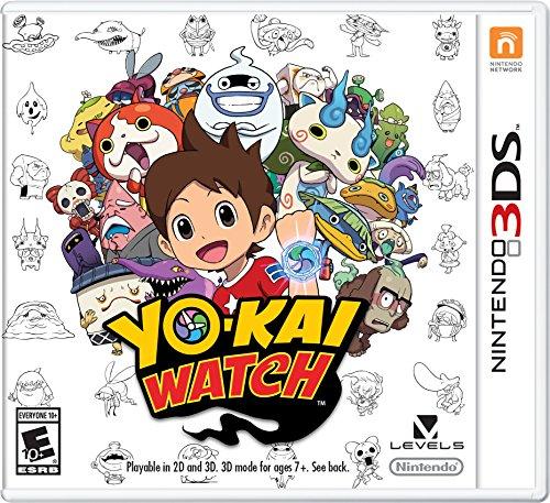 Yo-Kai Watch  - 3DS [Digital Code] by Nintendo