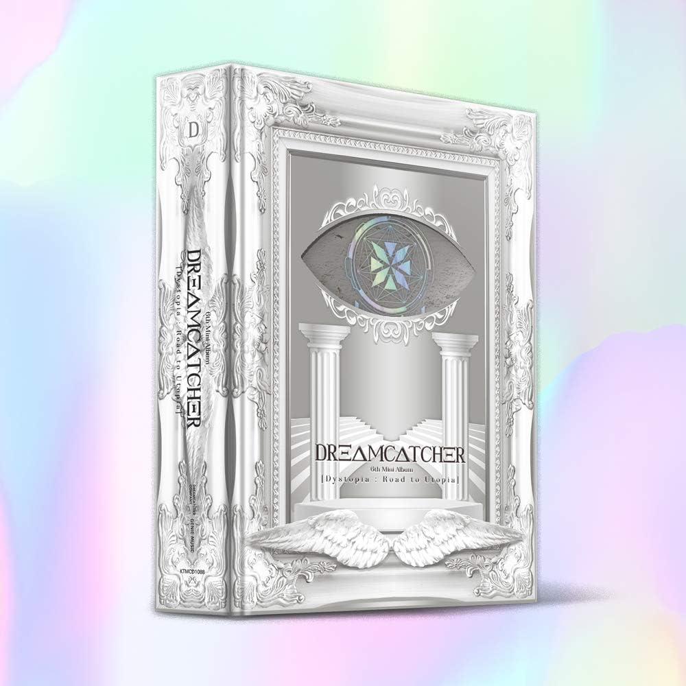 Dreamcatcher - Dystopia: Road to Utopia (Edición Limitada)