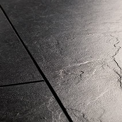 Prime Quick Step Unilin Exquisa Black Slate Exq1550 Tile Effect Download Free Architecture Designs Scobabritishbridgeorg