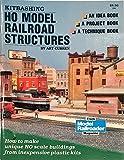 Kitbashing HO model railroad structures