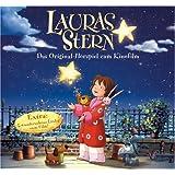 Lauras Stern - CD. Das Original-Hörspiel zum Kinofilm: Lauras Stern. Das Original-Hörspiel zum Kinofilm. 1 Audio-CD