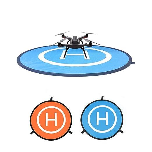 Amoresee Fast-Fold Landing Pad Spark Helipad Drones Landing Pads ...