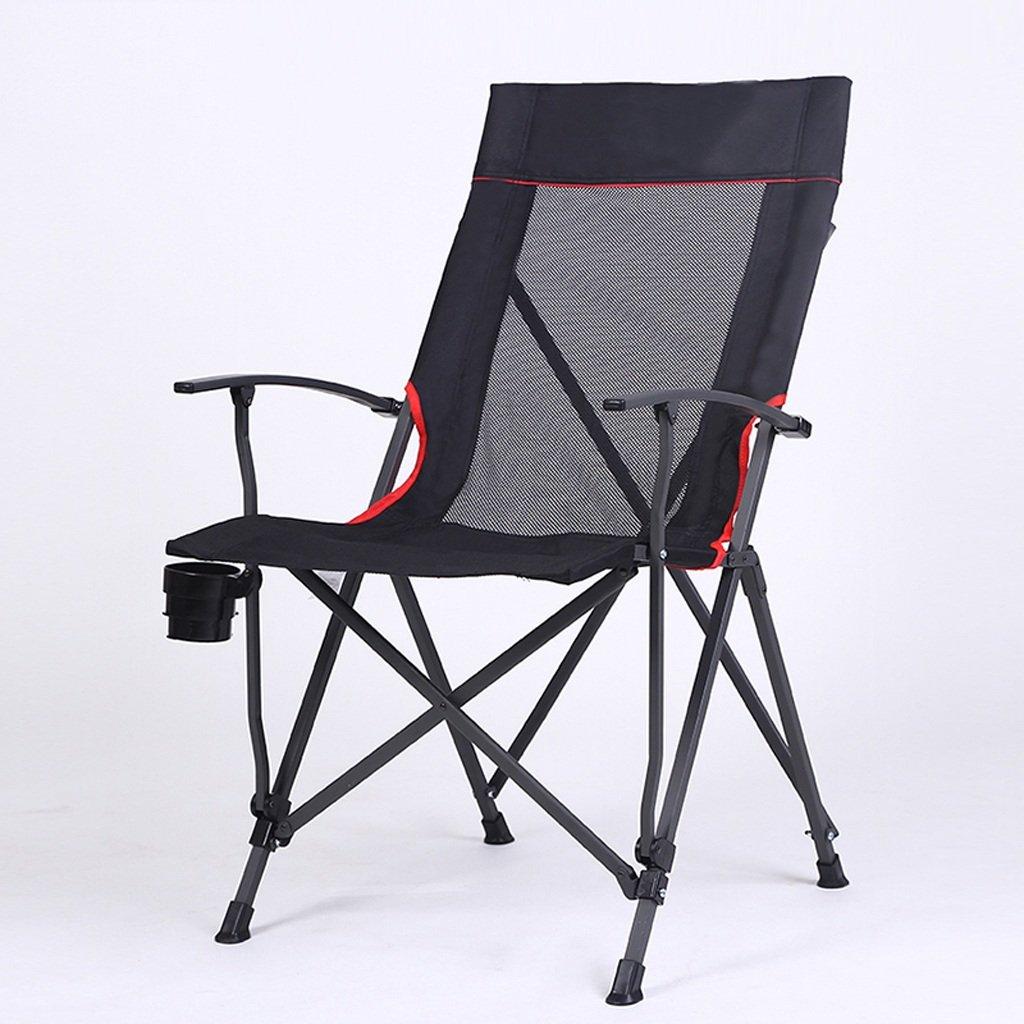 品多く 椅子 B07DKY7TLF 椅子 アウトドア折りたたみレジャーチェアアームレスト付き快適な背もたれ釣りキャンプチェア B07DKY7TLF, 腕時計FAN:43683303 --- cliente.opweb0005.servidorwebfacil.com