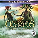The Son of Neptune: The Heroes of Olympus, Book 2 | Livre audio Auteur(s) : Rick Riordan Narrateur(s) : Joshua Swanson