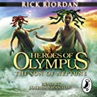 The Son of Neptune: The Heroes of Olympus, Book 2 Hörbuch von Rick Riordan Gesprochen von: Joshua Swanson