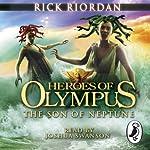 The Son of Neptune: The Heroes of Olympus, Book 2 | Rick Riordan