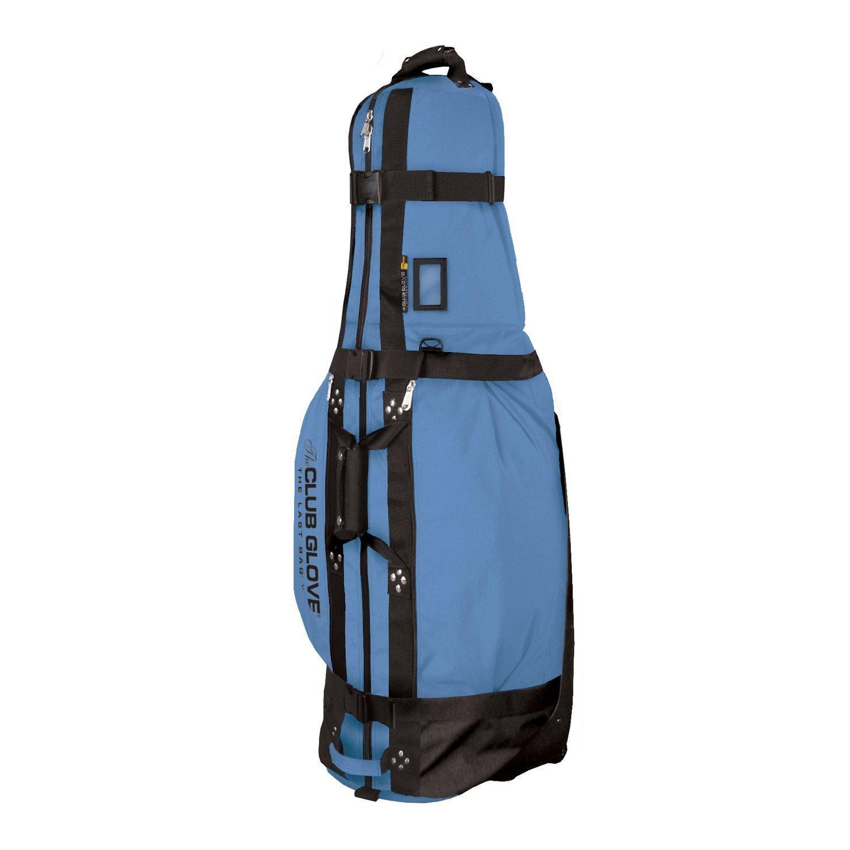 Club Glove The Last Bag XXL Travel Cover (For Staff Bag) Free Stiff Arm : Blue Steel