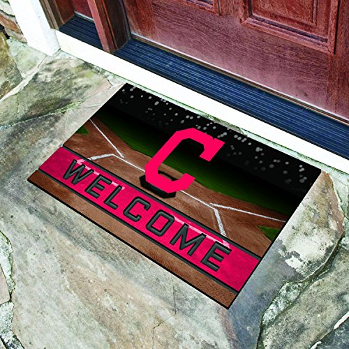 Cleveland Indians Welcome Mats Indians Welcome Mat