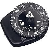 Suunto Clipper L/B Nh Compass - Micro brújula, color negro
