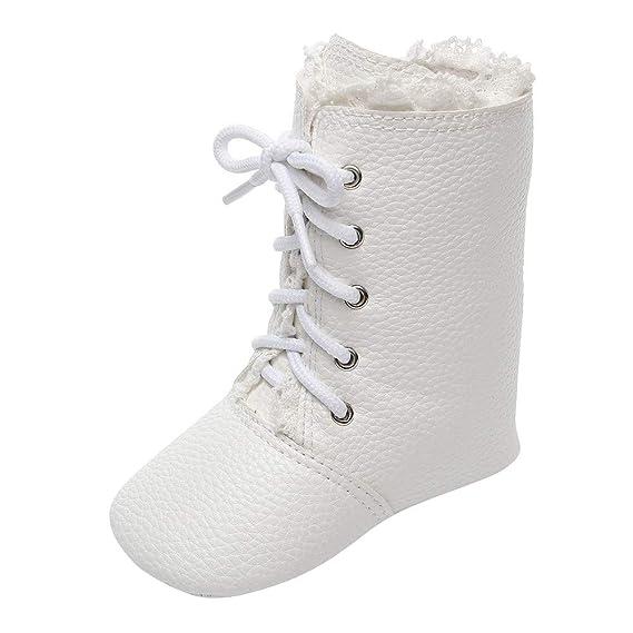 Zapatos Bebe Invierno, ❤ Zolimx Bebé Recién Nacido Niños Niñas ...