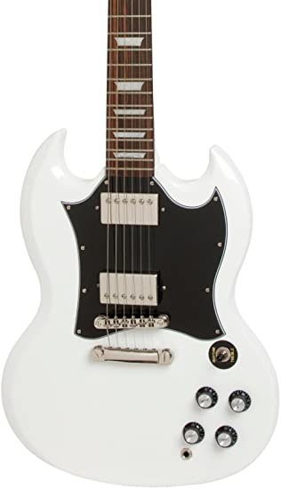 "Epiphone Limited Edition ""1966"" g-400 Pro – Guitarra eléctrica, color"