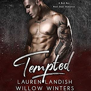 Tempted Audiobook