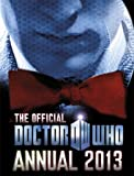Doctor Who Official Annual 2013