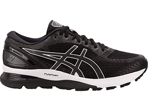 b2ef501c3d ASICS Men's Gel-Nimbus 21 Running Shoes