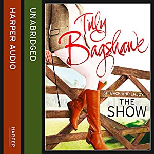 The Show Audiobook