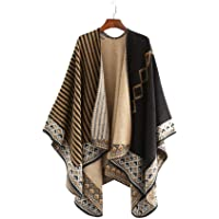 FERZA Home Warm Shawl Women Winter Travel Súper