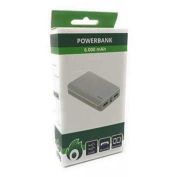 Premium Powerbank/cargador/batería externa para Huawei P8 ...