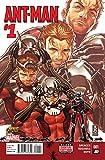 Ant-Man #1 Comic Book
