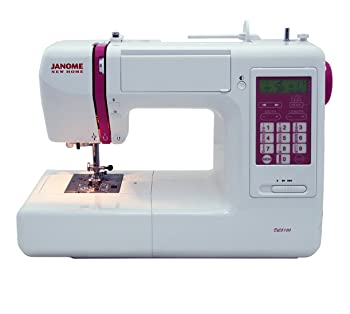 Janome DC5100 sewing machine