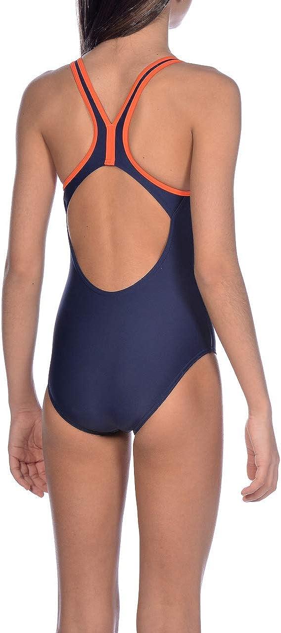 ARENA M/ädchen Sport Badeanzug Scratchy
