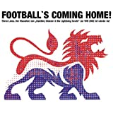 Three Lions '98 - Football's Coming Home