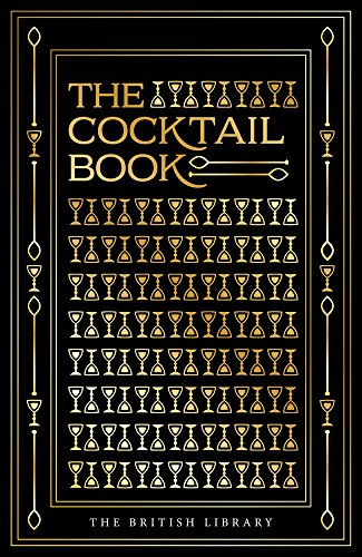 The Cocktail Book by Anonymous