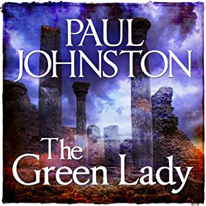 The Green Lady Audiobook