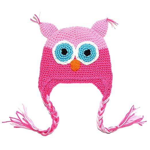 Amazon Marca West Unisex Baby Knit Hat Toddler Boy Girl Infant