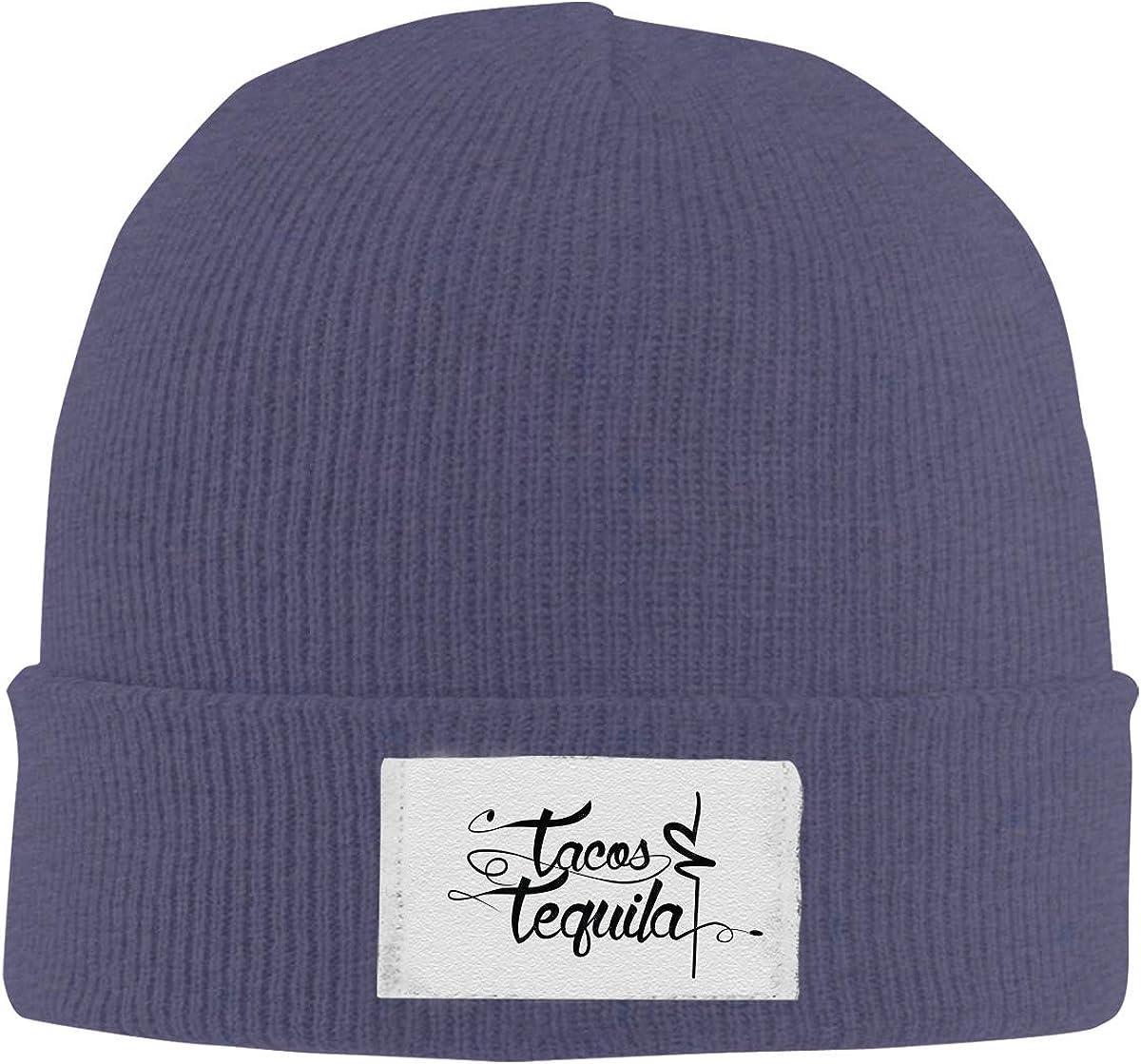 Dunpaiaa Skull Caps Pineapple Wear Glasses 1 Winter Warm Knit Hats Stretchy Cuff Beanie Hat Black