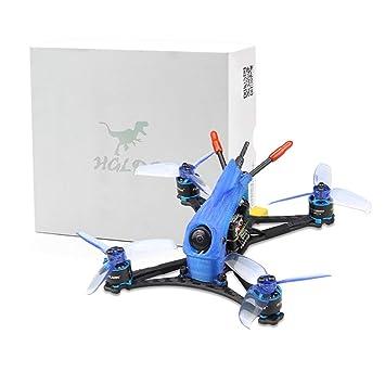 HGLRC Parrot120 Pro BNP A8S V2 Cure-dent FPV Racing Drone ...