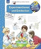 Experimentieren und Entdecken