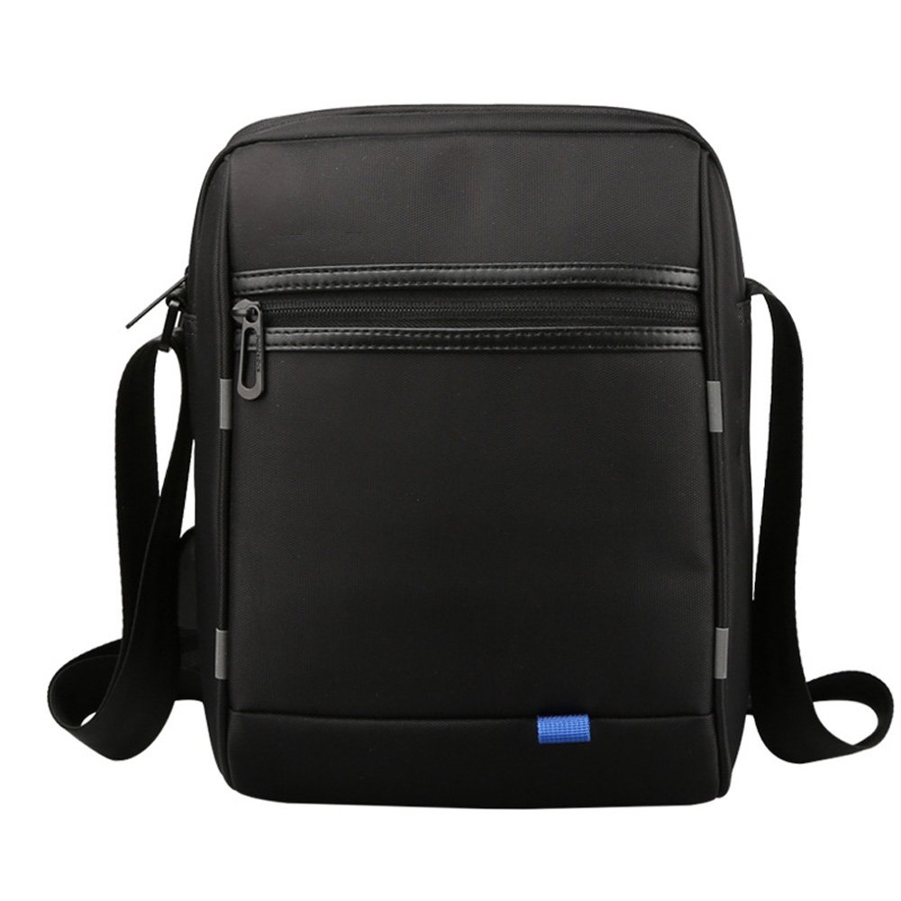 2332e8ad4b38 Amazon.com  USB charging interface 10 inch diagonal Mens crossbody bag  Messenger bag  Clothing