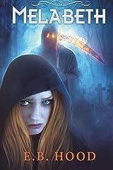 Melabeth the Vampire (Volume 1) Paperback