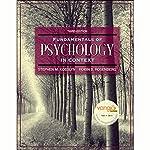 VangoNotes for Fundamentals of Psychology in Context, 3/e | Stephen Kosslyn,Robin Rosenberg