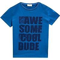 Koton Erkek Çocuk Kısa Kollu Tişört