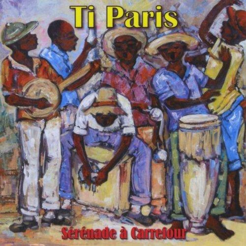 Haiti Direct Big Band Mini Jazz Twoubadou Sounds 1960 1978 By