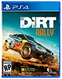 Square Enix D1323 DiRT Rally LAUNCH PS4