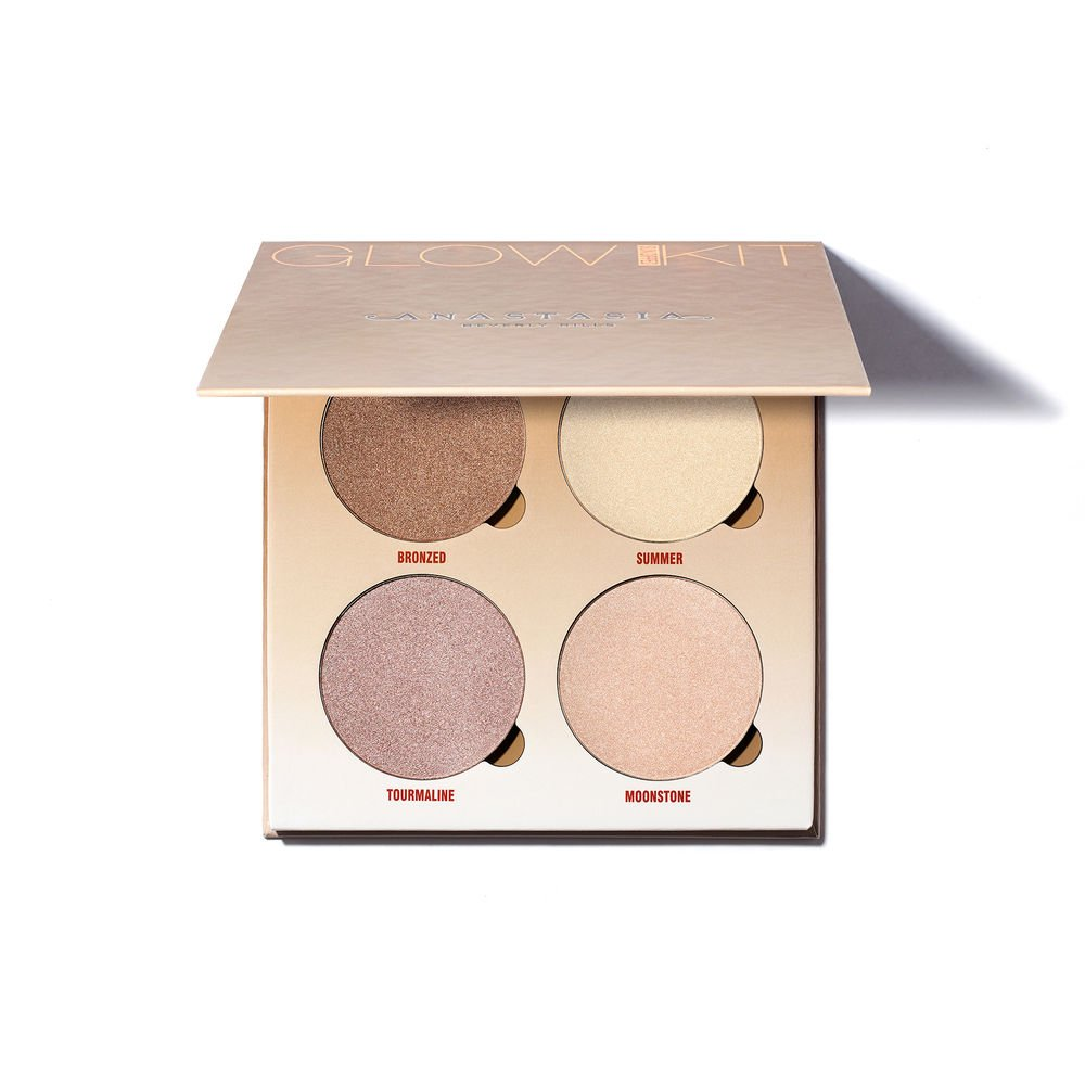 Anastasia Beverly Hills - Glow Kit - Sun Dipped by Anastasia Beverly Hills (Image #1)
