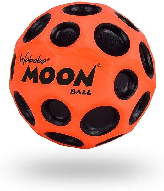 Waboba Moon - Pelota, colores aleatorios: Amazon.es: Juguetes y juegos