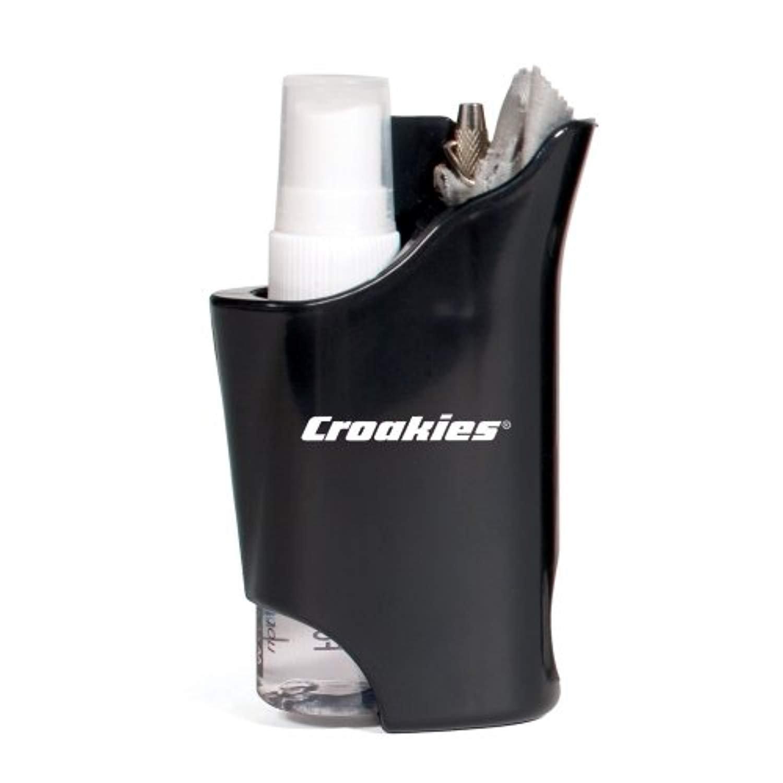 Croakies Refillable Optical Care Kit 2-Pack