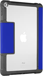 STM Dux, rugged case for Apple iPad Air 2 - Blue (stm-222-104J-25)