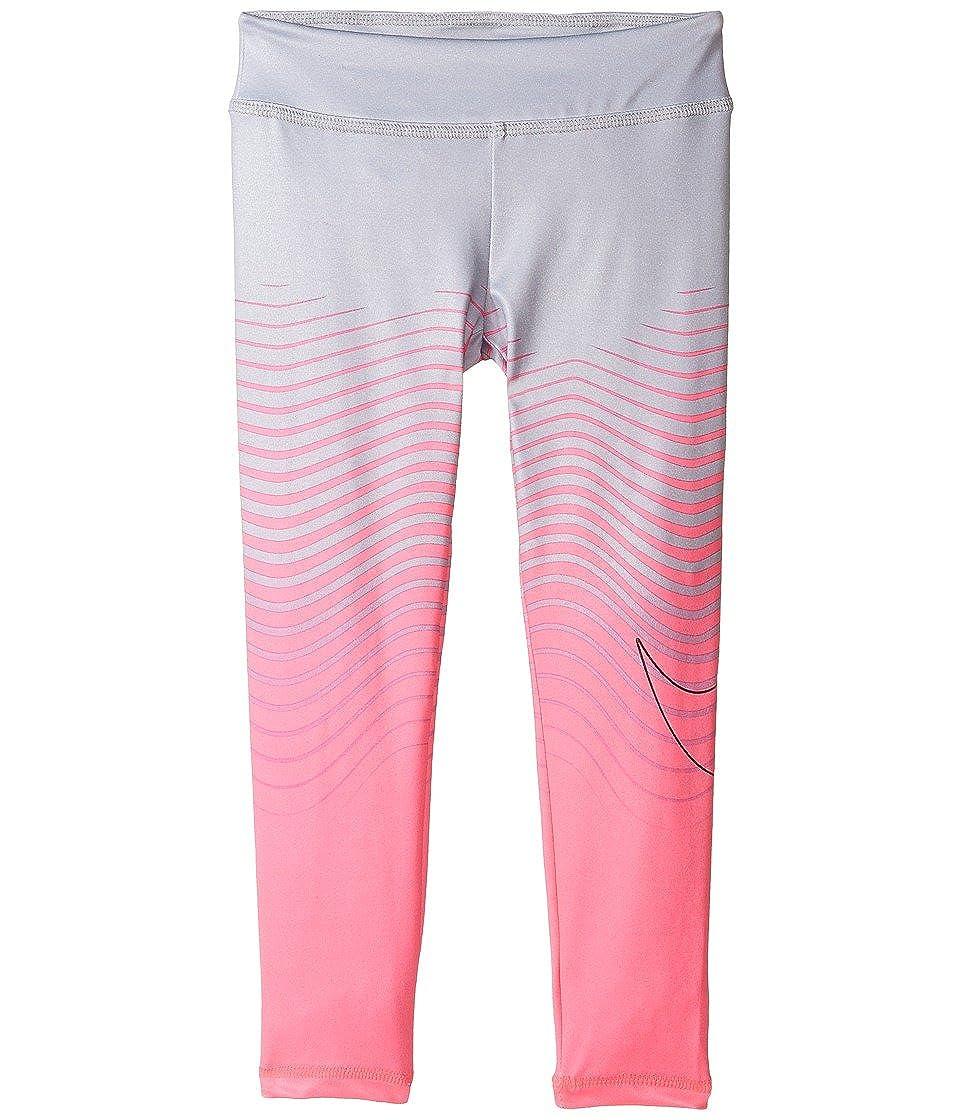 Nike Girls Dry Leggings Dri-Fit Size 6